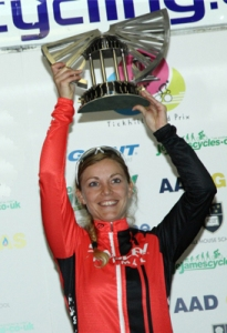 Trophy Tickhill